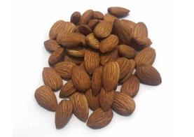 Nuts & Bites
